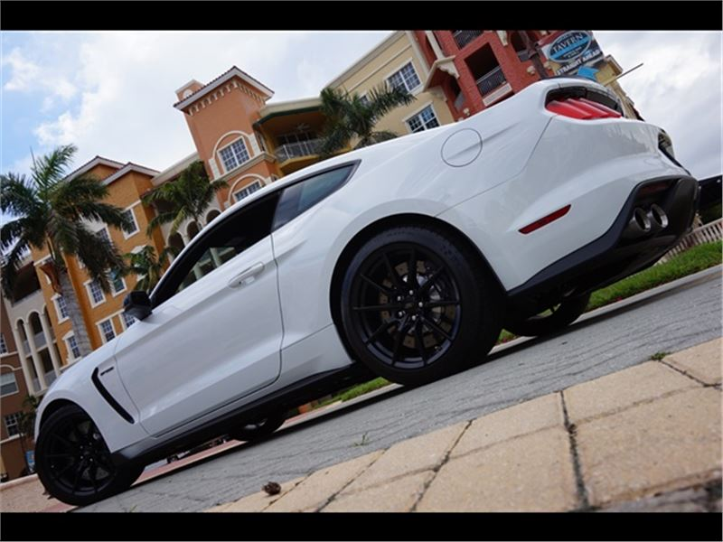 2016 Ford Mustang Shelby GT350 for sale in for sale on GoCars