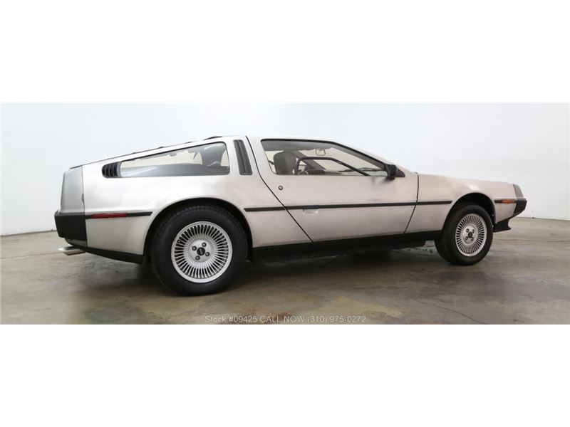 1982 Delorean DMC for sale in for sale on GoCars