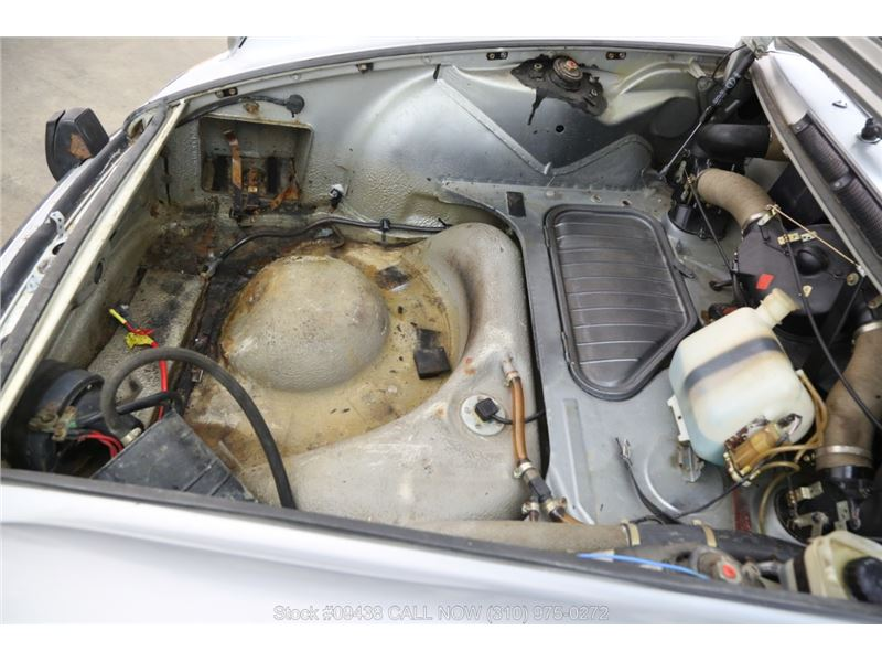 1972 Porsche 911T for sale in for sale on GoCars