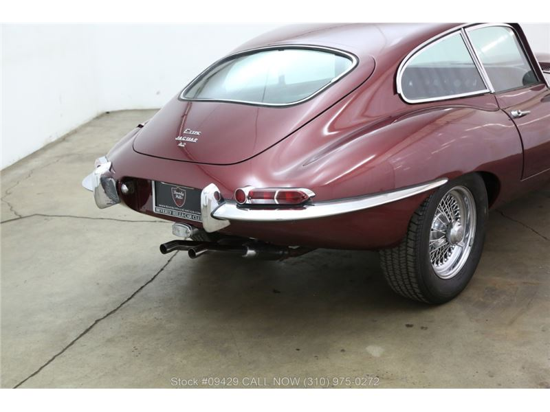 1966 Jaguar E-Type FHC for sale in for sale on GoCars