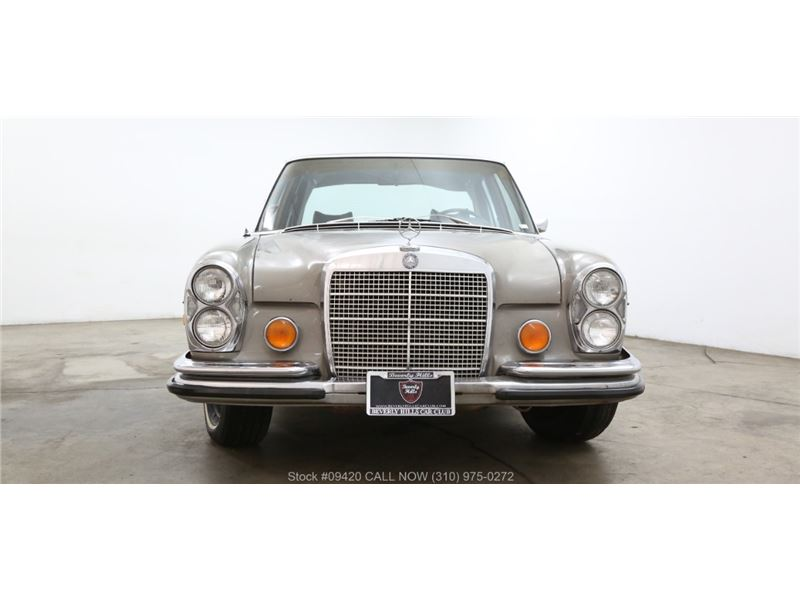 1973 Mercedes-Benz 280SE 4.5 for sale in for sale on GoCars