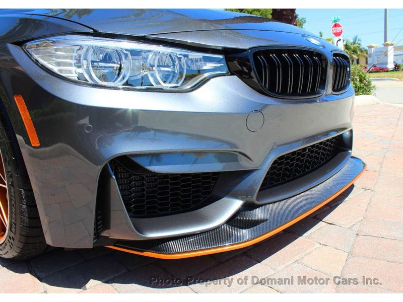 2016 BMW M4 GTS for sale in for sale on GoCars