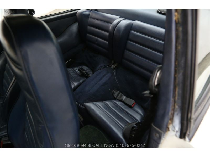1983 Porsche 911SC for sale in for sale on GoCars