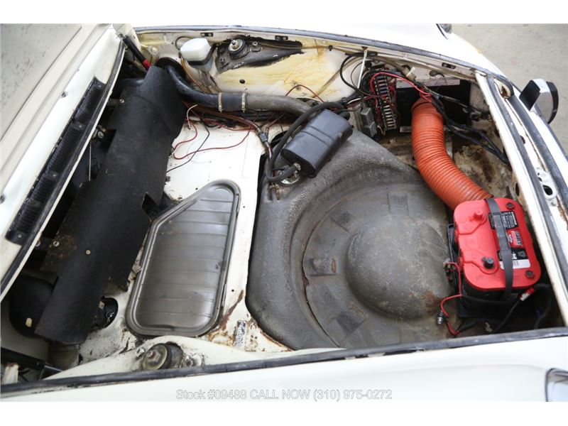 1971 Porsche 911T for sale in for sale on GoCars