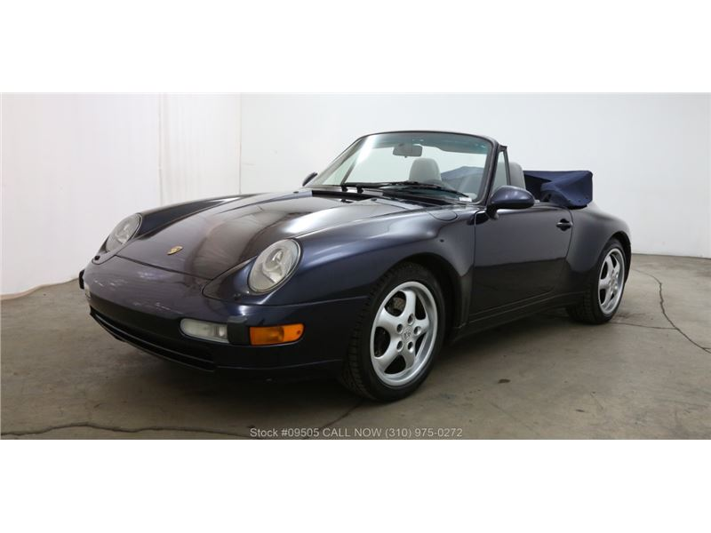1995 Porsche 993 for sale in for sale on GoCars