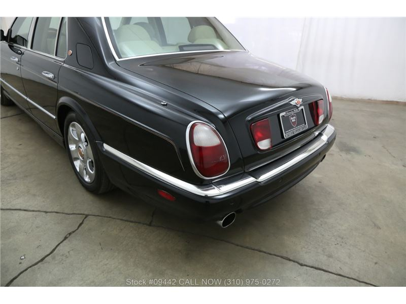 2000 Bentley Arnage Red Label for sale in for sale on GoCars