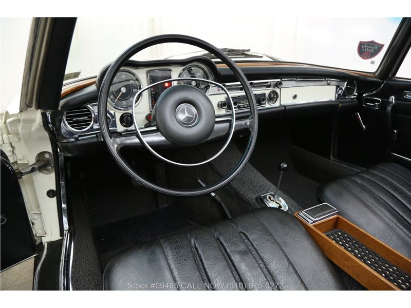 1971 Mercedes-Benz 280SL for sale in for sale on GoCars