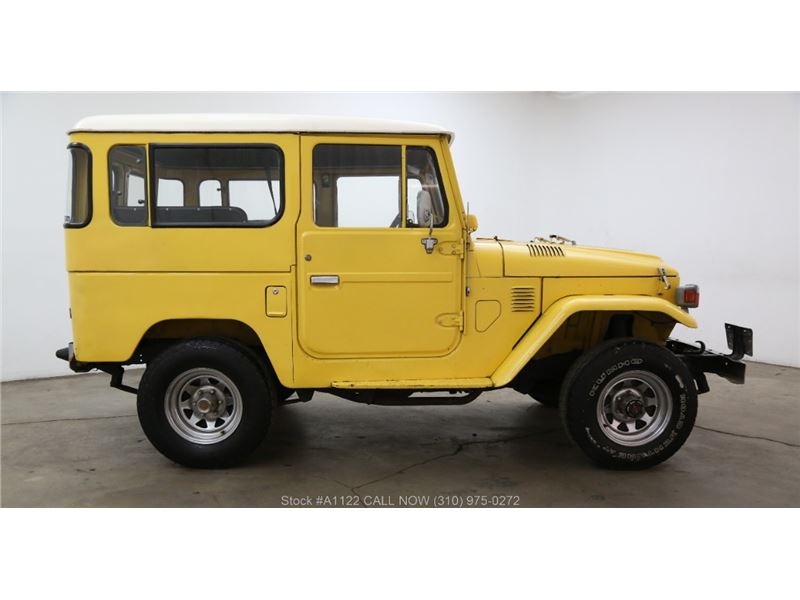 1977 Toyota LandCruiser for sale in for sale on GoCars