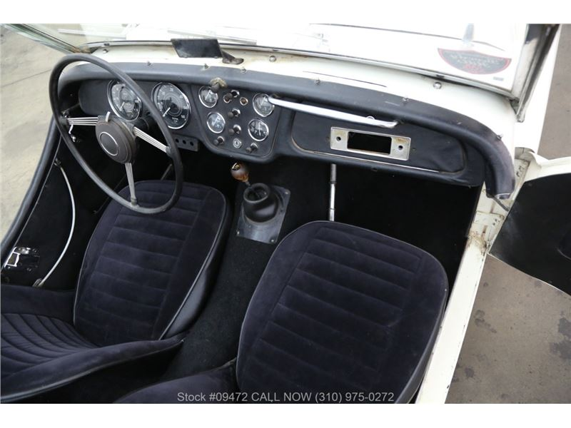 1957 Triumph TR3 for sale in for sale on GoCars