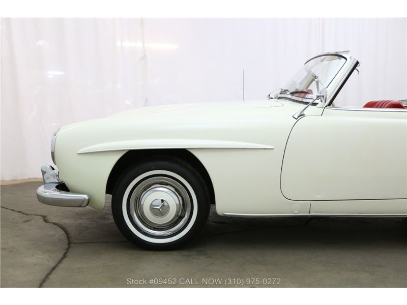 1957 Mercedes-Benz 190SL for sale in for sale on GoCars