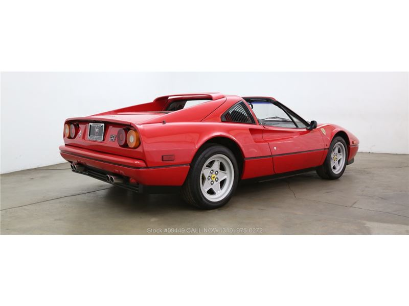 1987 Ferrari 328 GTS for sale in for sale on GoCars