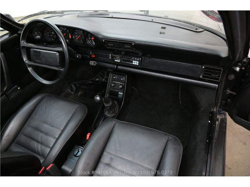 1989 Porsche Carrera for sale in for sale on GoCars