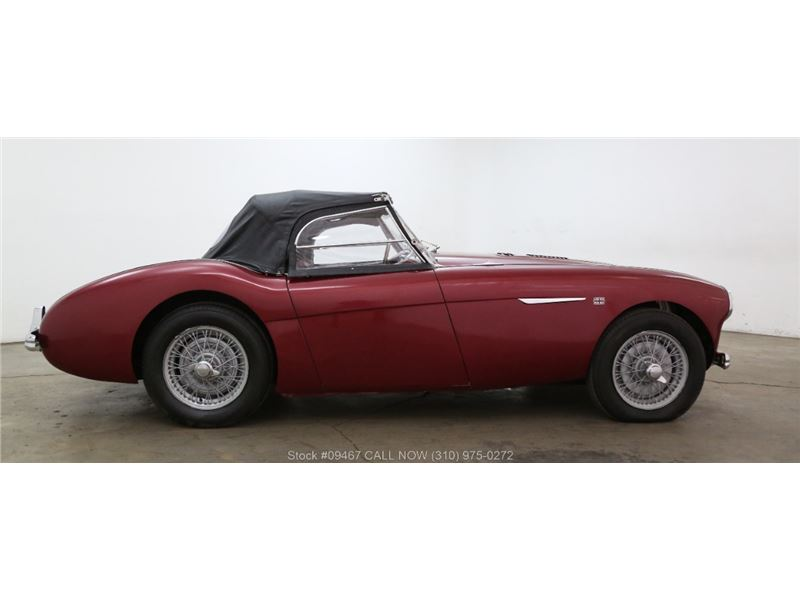 1956 Austin-Healey 100-4 for sale in for sale on GoCars
