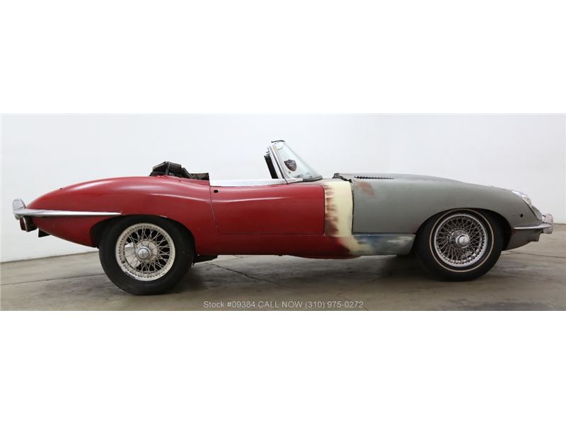 1969 Jaguar XKE for sale in for sale on GoCars