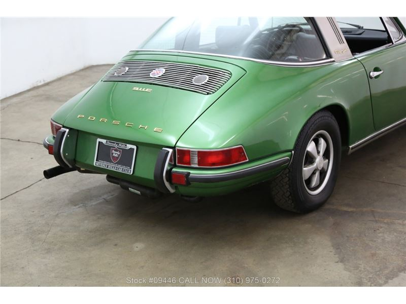 1970 Porsche 911E for sale in for sale on GoCars
