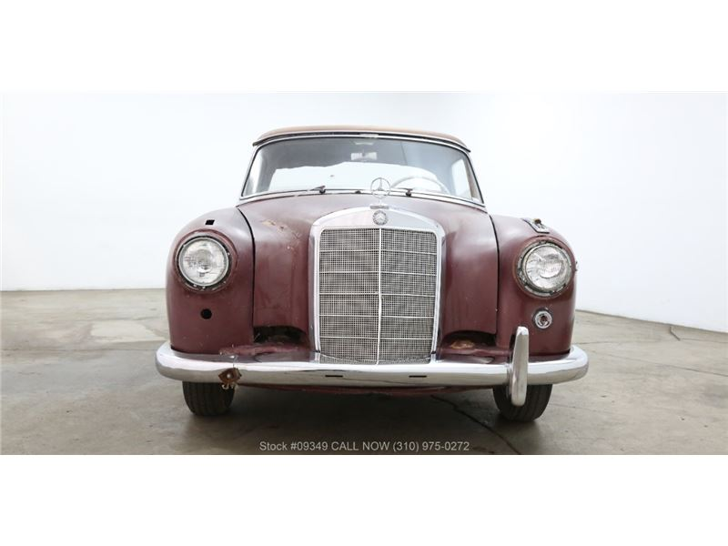 1959 Mercedes-Benz 220S for sale in for sale on GoCars