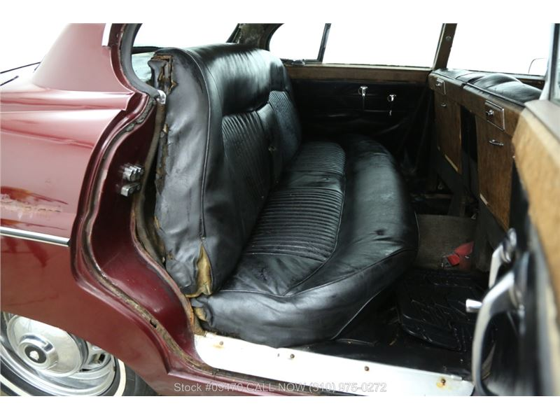 1966 Jaguar Mark X for sale in for sale on GoCars