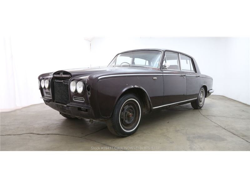 1967 Bentley T1 RHD for sale in for sale on GoCars