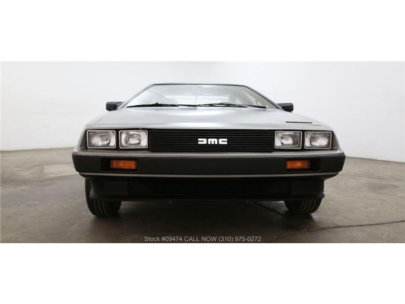 1982 Delorean DMC for sale in for sale on GoCars