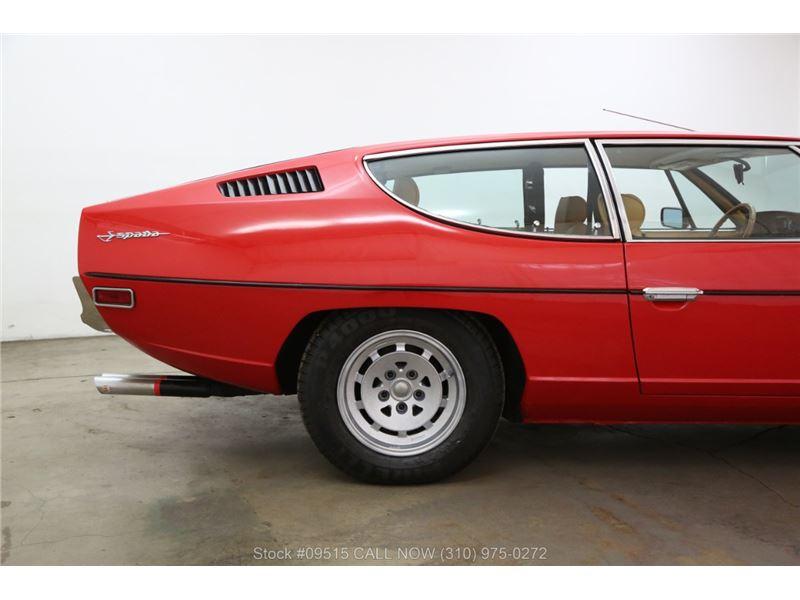1972 Lamborghini Espada for sale in for sale on GoCars