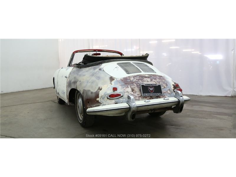 1965 Porsche 356C for sale in for sale on GoCars