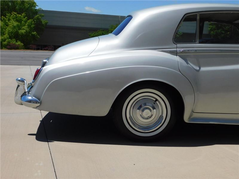all about used 1959 rollsroyce silver cloud for sale cargurus