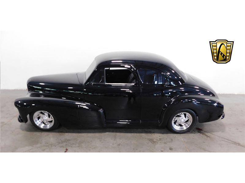 1947 Chevrolet Sedan For Sale On Gocars