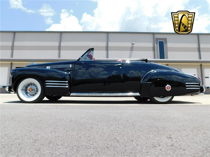 for right ready cadillac sale convertible parade