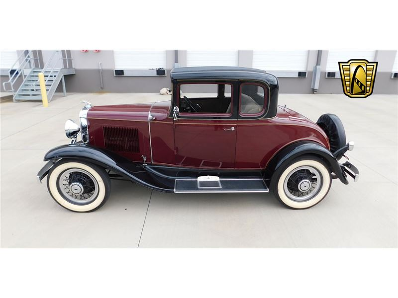 1931 chevrolet independence for sale gc 29149 gocars rh gocars org 1942 Chevy 1930 Chevy