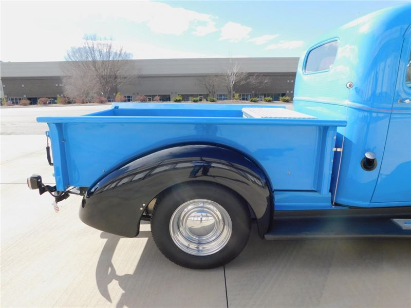 1940 Chevrolet Pickup for sale in for sale on GoCars