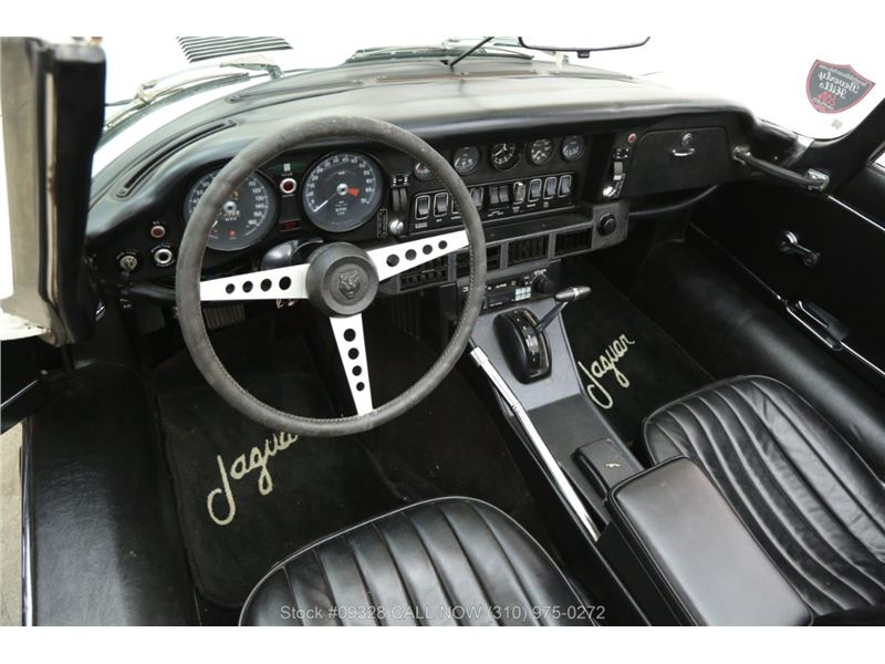 1973 Jaguar XKE V12 for sale in for sale on GoCars
