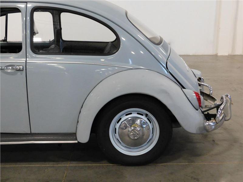 1967 Volkswagen Beetle For Sale Gc 29196 Gocars