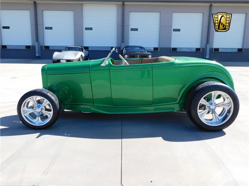 1932 Ford Roadster For Sale | GC-29236 | GoCars