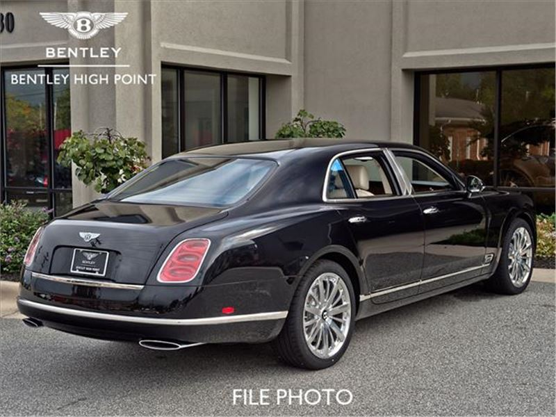 2013 Bentley Mulsanne For Sale   GC-29280   GoCars