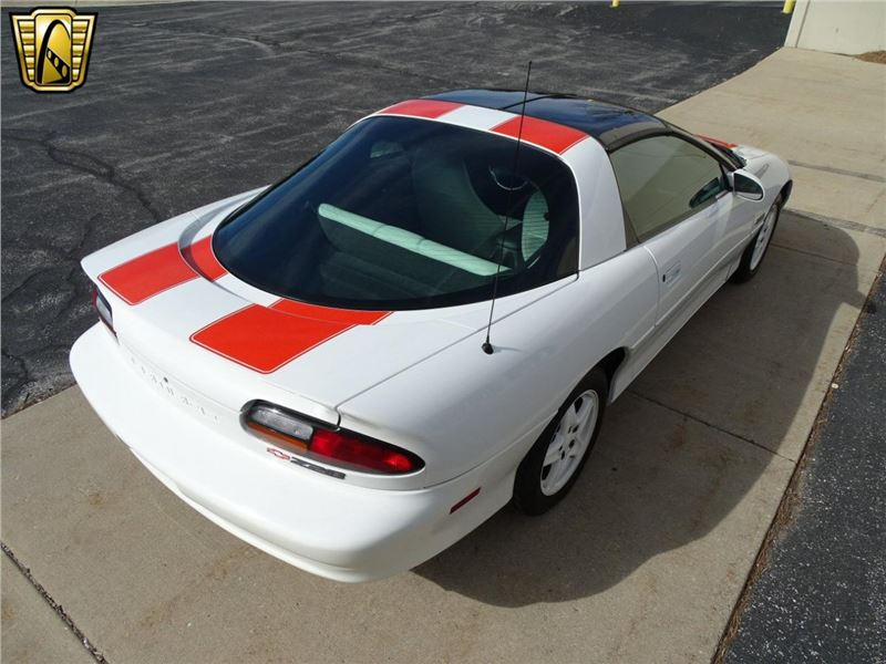 1997 Chevrolet Camaro for sale in for sale on GoCars