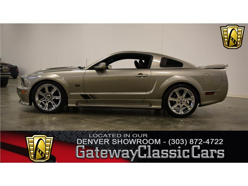 2008 Ford Mustang For Sale Gc 29356 Gocars
