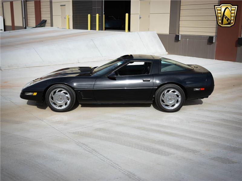 1996 Chevrolet Corvette For Sale Gc29396 Gocarsrhgocarsorg: 1996 Corvette Dlc Location At Gmaili.net