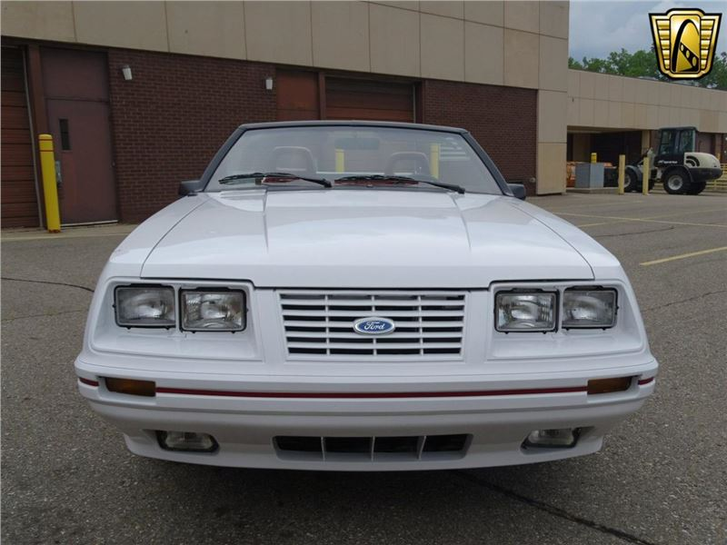 1984 Ford Mustang For Sale | GC-29417 | GoCars