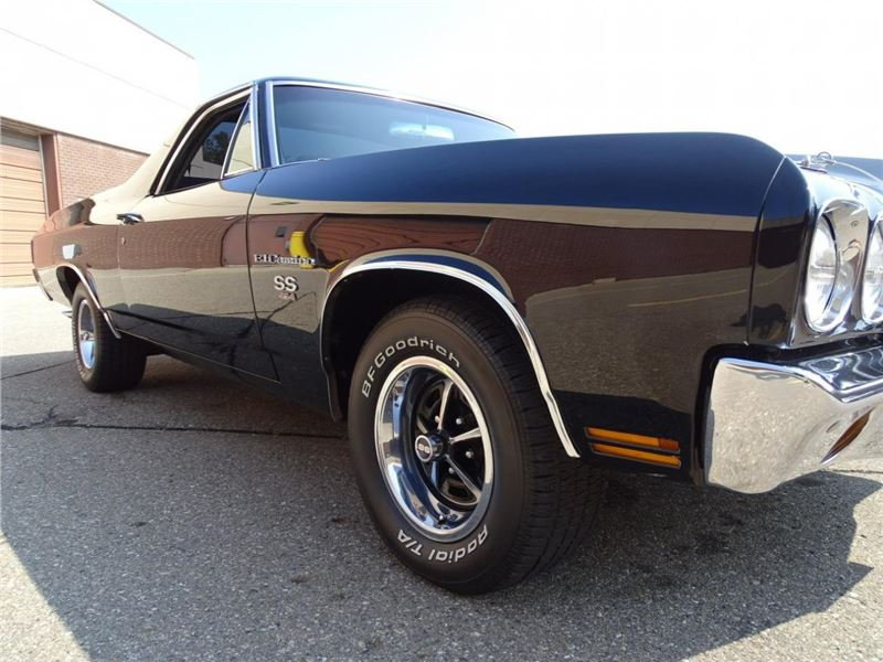 1970 Chevrolet El Camino for sale in for sale on GoCars