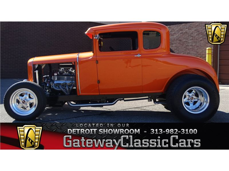 1930 Ford Model A For Sale | GC-29442 | GoCars