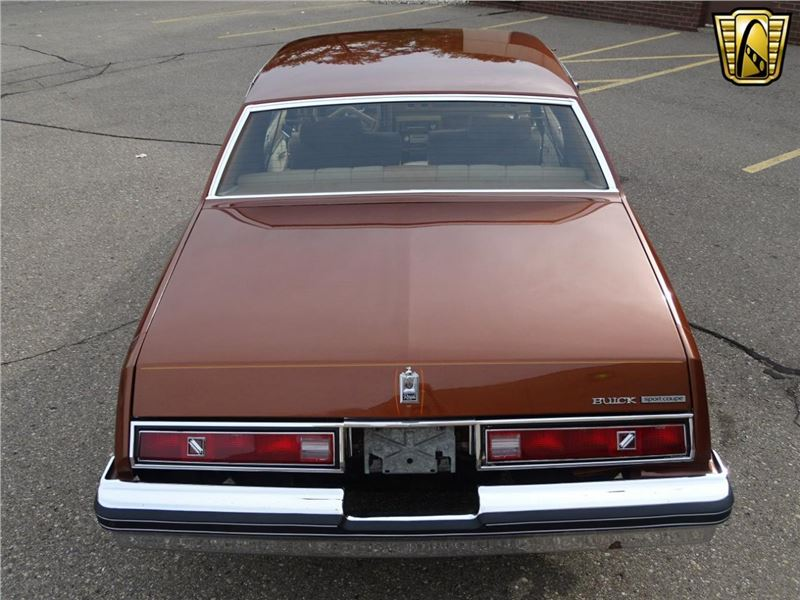 1978 Buick Regal for sale on GoCars