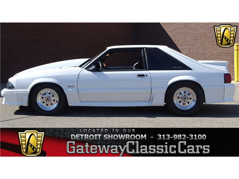 1991 Ford Mustang For Sale | GC-29450 | GoCars