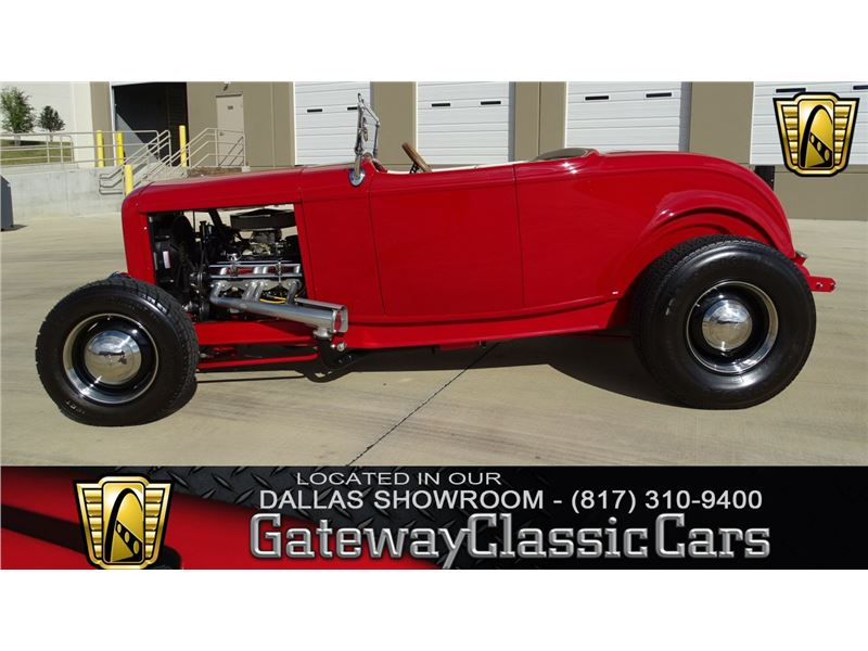 1932 Ford Roadster For Sale | GC-29494 | GoCars