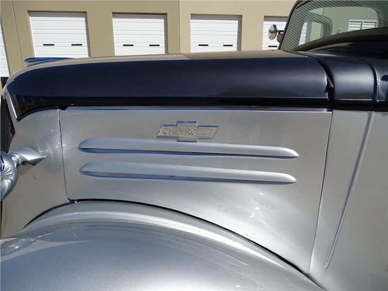 1937 Chevrolet 1/2 Ton Truck for sale in for sale on GoCars