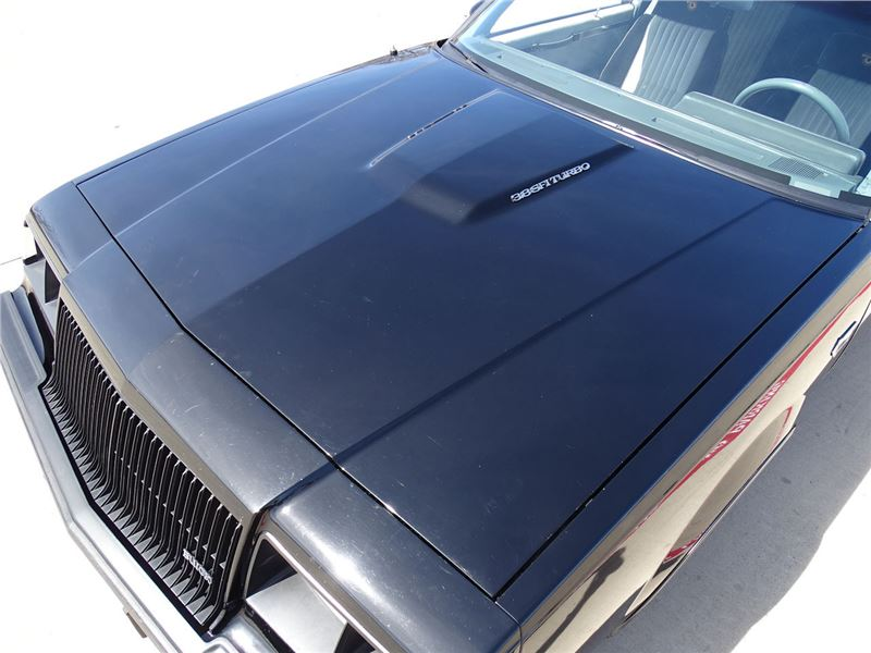 1987 Buick Regal for sale in for sale on GoCars