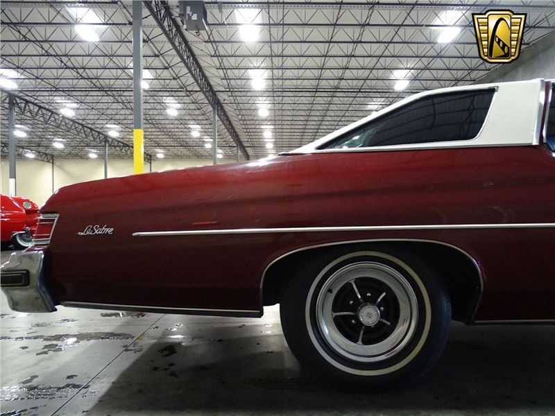 1976 Buick LeSabre for sale in for sale on GoCars