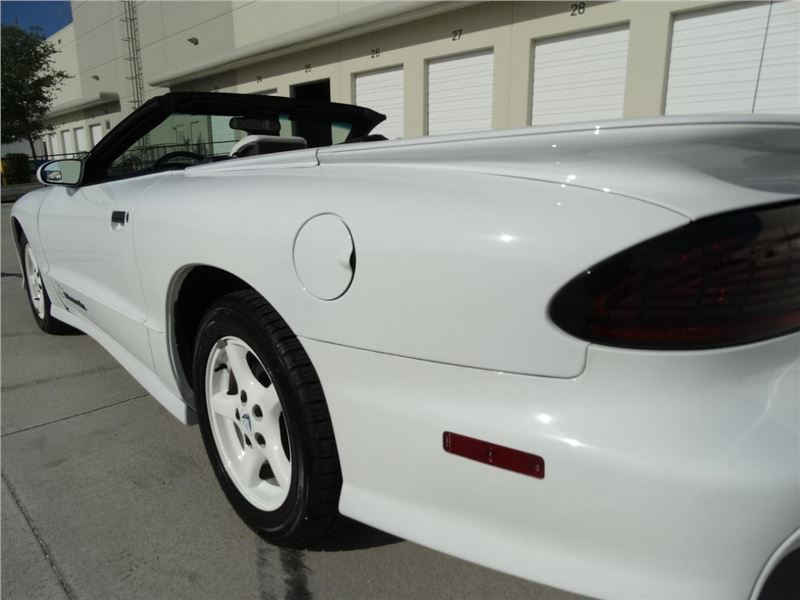 1994 Pontiac Firebird for sale in for sale on GoCars