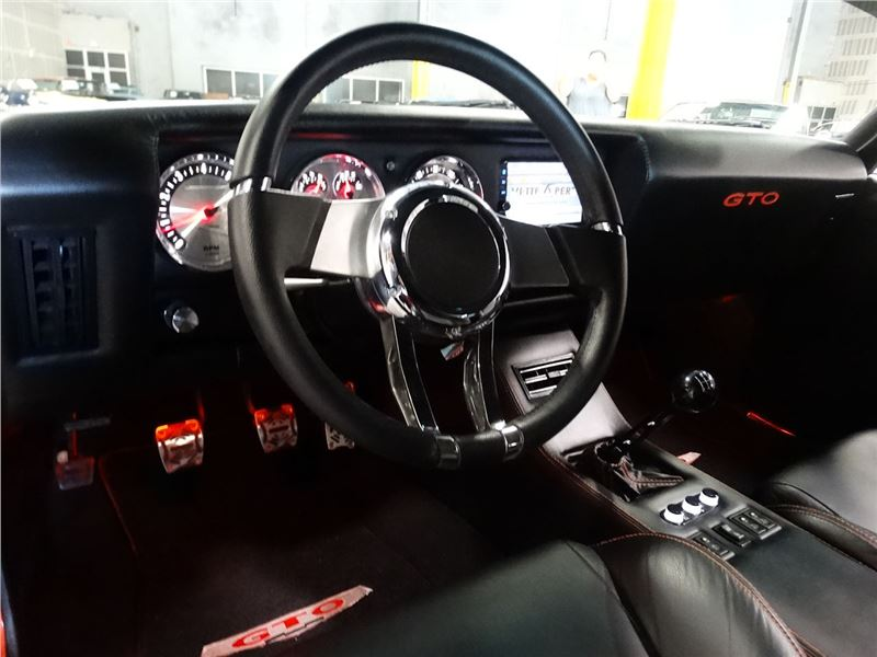 1969 Pontiac GTO for sale in for sale on GoCars