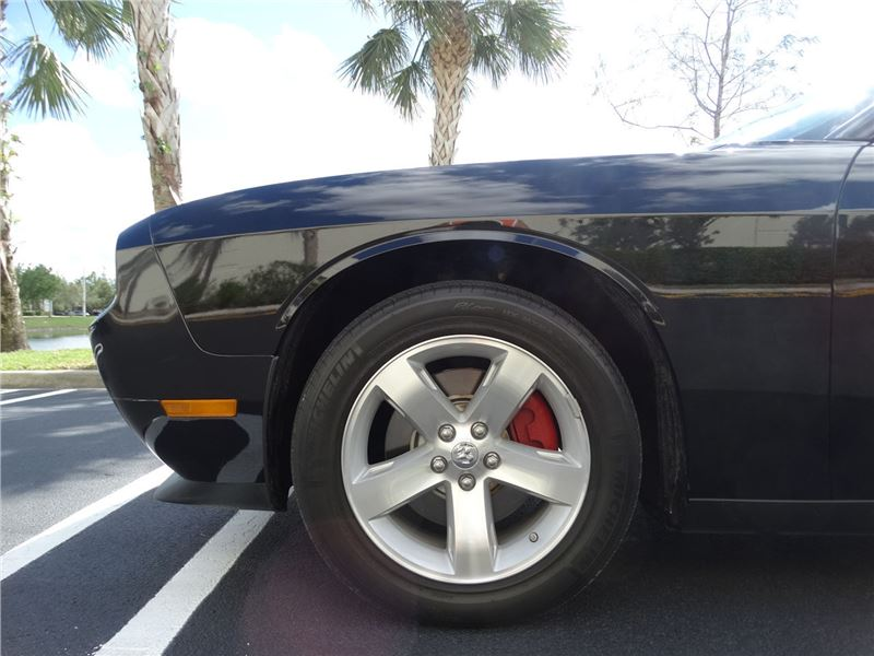 2009 Dodge Challenger for sale in for sale on GoCars