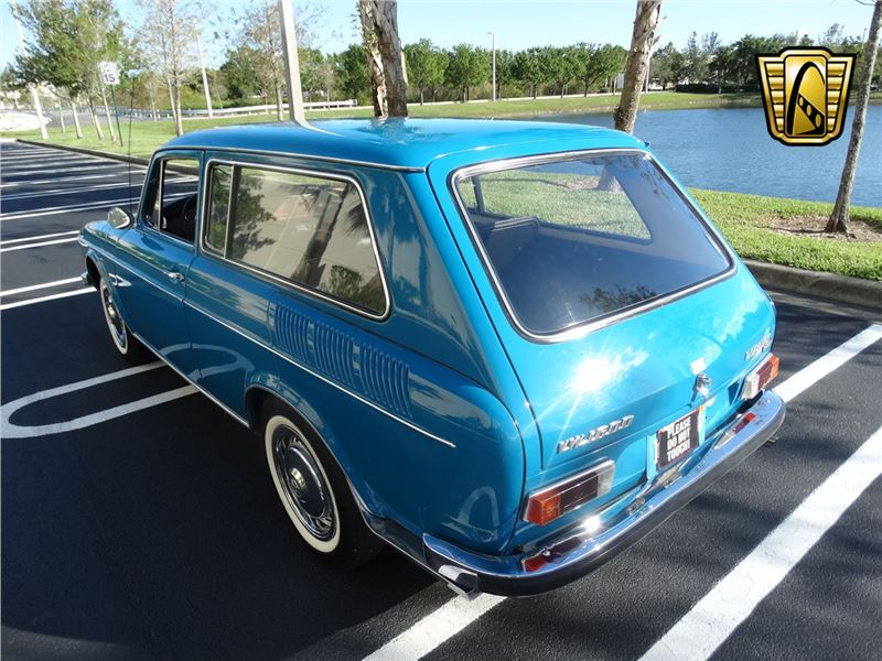 1972 Volkswagen Variant for sale in for sale on GoCars